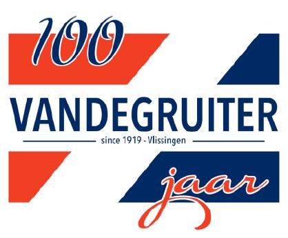 Van de Gruiter bestaat 100 jaar!