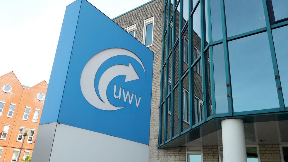 Kantoor UWV in Goes
