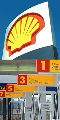 Shell Station Roosevelt - http://shell-vlissingen.business.site/
