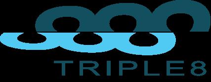 Triple8 - https://www.triple8.nu
