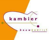 Bouwbedrijf Kambier B.V. - www.kambier.nl