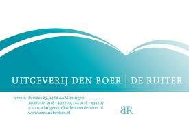 Uitgeverij Den Boer/de Ruiter  - http://denboer/deruiter.nl